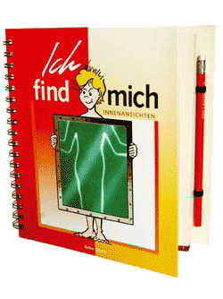 Buch Ich find mich